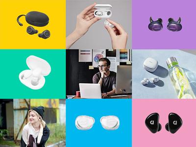 TWS专题:TWS耳机元年,10款真机实测共同见证新世代