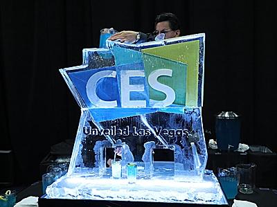 CES 2019报道专区