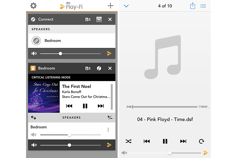DTS Play-Fi有专用的APP软件,支持iOS、安卓和Windows平台.jpg