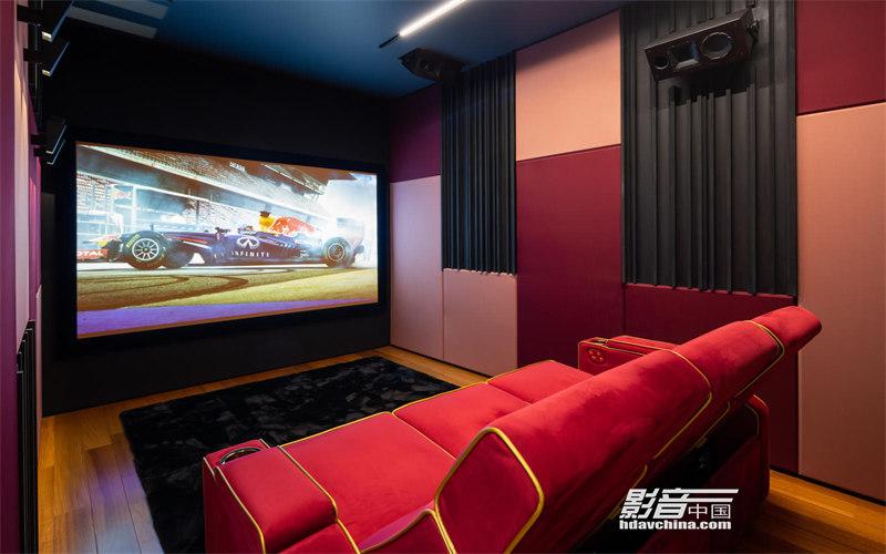 Alcons-Audio-Cinemart-Home-Cinema-Dolby-Atmos-screen-CRMSC-Subwoofer-redbull.jpg